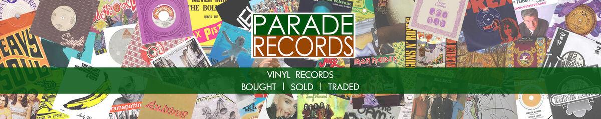 PARADE RECORDS UK