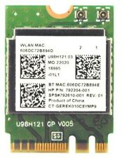 New Realtek RTL8723BE Wireless LAN Wifi Bluetooth Card Module 802.11bgn