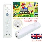 Built in Motion Plus Remote Controller for Nintendo Wii Wii U Console Video Game