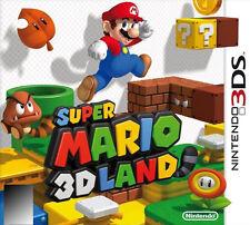 Super Mario Land (Nintendo 3DS, 2011)