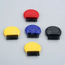 5Pcs For Cleaning Golf Heads Golf Ball and Shoes Brushes Golf Club Accessory