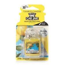 Candele e lumini profumo vaniglia per la decorazione della casa con inserzione bundle