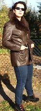 Maßgeschneiderte Vintage-Jacken für Damen