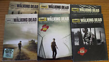 The Walking Dead: The Complete Seasons 1-6  1 2 3 4 5 6(DVD) Brand New