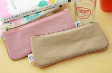 New Cosmetic Case Makeup Bag Pencil Case Pouch _JAMSTUDIO_ openroom pencase