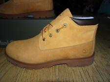 MensTimberland Classic Wheat Nubuck Chukka Boots *Size 12.5 UK* BNIB RRP £140