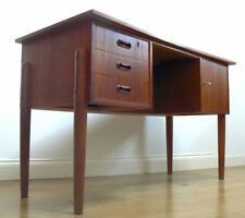Vintage/Retro Executive Desks Home Office Furniture