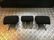 10-14 NISSAN JUKE REAR SEAT HEADRESTS (3 PCS)