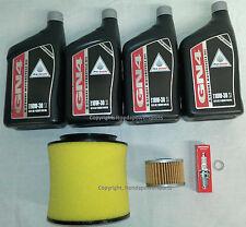 TRX420FA TRX420FA1 TRX420FA2 TRX420FA5 TRX420FA6 Rancher Full Oil Service Kit
