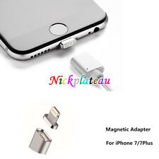 Magnetic Adapter Charger USB Charging For Apple iPhone 7/7Plus 6/6s NEW