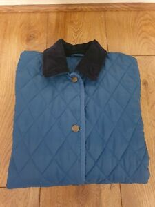 Ladies Barbour Jacket - Size 8 UK