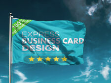 Business Card design CUSTOM FREE REVISIONS DESIGN Company Single Double Sided