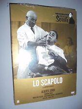 DVD N° 8 IL GRANDE CINEMA DI ALBERTO SORDI LO SCAPOLO