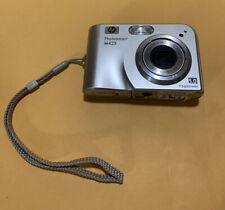HP PhotoSmart M425 5.0MP Digital Camera - Silver
