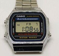 Beautiful Casio 1572 A168 Digital Watch