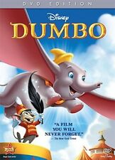 Dumbo (DVD, 2011, 70th Anniversary Edition) DISNEY NEW
