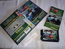 F1 Circus Megadrive JAP GC