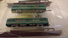 Tomytec:Tram scala N, motorizzato con chassis TM-TR05