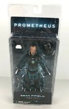 NECA Prometheus Sean Fifield  Series 4 Alien - NEW - NEUF