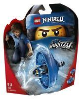 LEGO® NINJAGO 70635 - Spinjitzu-Meister Jay - NEU / OVP
