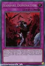 DASA-EN011 Vampire Domination Secret Rare 1st Edition Mint YuGiOh Card