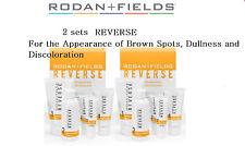 Rodan and Fields COM BO 2 Reverse Regimen New sale exp 01/2018 free shipping
