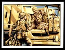 Panini Action Man Sticker 1983 No. 192