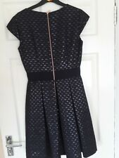ladys size 8 party dress