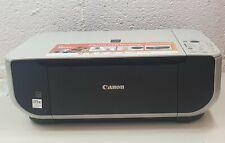 Impresora Escaner Copiadora Canon Pixma MP190 por inyección de tinta trabajo no conduce