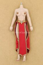 1/12 scale toy  - Queen Of Vampires - Female Base Body w/Long Red Skirt