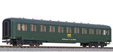 Liliput 334593 Cars 2 cl. SNCF EP 4 Optional Wheelsets Märklin Free