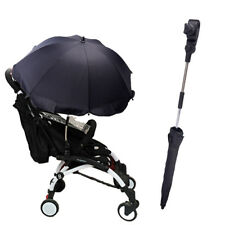 Baby Pram Pushchair Umbrella Buggy Stroller Sunshade Parasol Brolly Sun Canopy