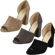 5f3766df39d Block Heel Mules for Women for sale | eBay