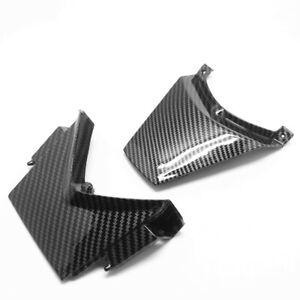 Carbon Fiber Rear Center Lower Fairing Tail Cover For HONDA CBR250R 2011-2014