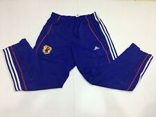VINTAGE STYLE JAPAN JFA 1996 ADIDAS TRAINING PANT FOOTBALL SOCCER- APAN TROUSER