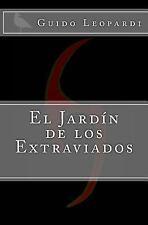 Demon Hunters: El Jardin de Los Extraviados by Guido Marcano (2015, Paperback)