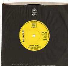 """Jaki Whitren - Give Her The Day 7"""" Single 1973"""