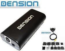 Dension Gateway100 GW16PC1 Peugeot iPod iPhone interface adaptor and cradle