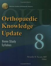 Orthopaedic Knowledge Update: Home Study Syllabus,