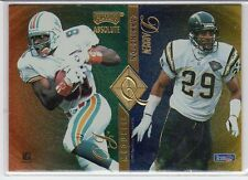 1995 Playoff Quad Q49 McDuffie/Carrington/Timpson/Harris
