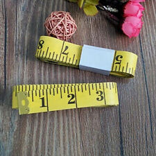 120'' (3M) Tailor Seamstress Cloth Body Ruler Tape Measure Sewing SOFT kJOL NP