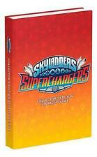 NEW Skylanders SuperChargers Official Strategy Guide by Ken Schmidt