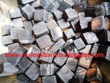 Oak Cubes,Oak Chunks,Chips for Aging Home-brew Beer,Wine,Whiskey,Heavy  Toast