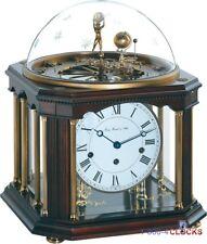 Hermle Stockton II Chrome Table Clock 33/% OFF MSRP 22961-002100