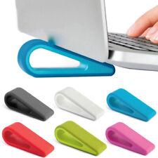 Laptop Stand Adjustable Bracket Desktop Computer Increased Shelf Cooling Base_ju