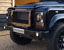 Land Rover Defender Grille Main Front & Headlight Guards 1998>