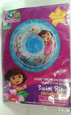 New Dora Nickelodeon  Inflatable  swim pool  float   ages 3+