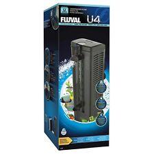 Fluval U4 Fish Tank Aquarium Internal Filter New Model