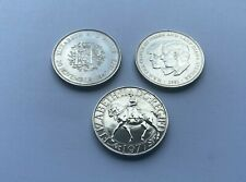 More details for set of 3 royal crowns lovely shiny condition