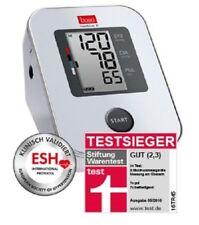 boso medicus X Vollautomatisches Blutdruckgerät Blutdruckmessung Oberarmgerät
